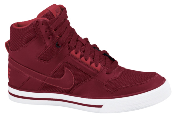 nike delta force high ac sneakers 1 Nike Delta Force High AC