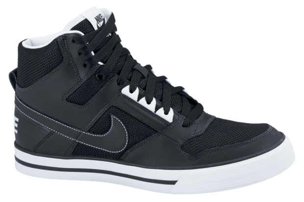 nike delta force high ac sneakers 2 Nike Delta Force High AC