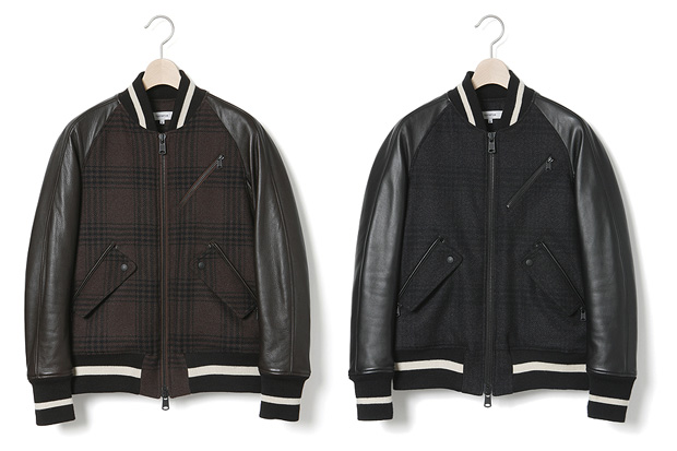 nonnative-leather-wool-student-jacket