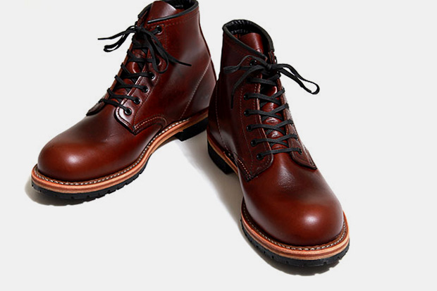 Most Popular Red Wing Boots - Boot Hto