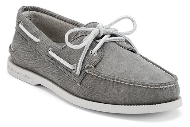 Sperry topsiders fashion style 90