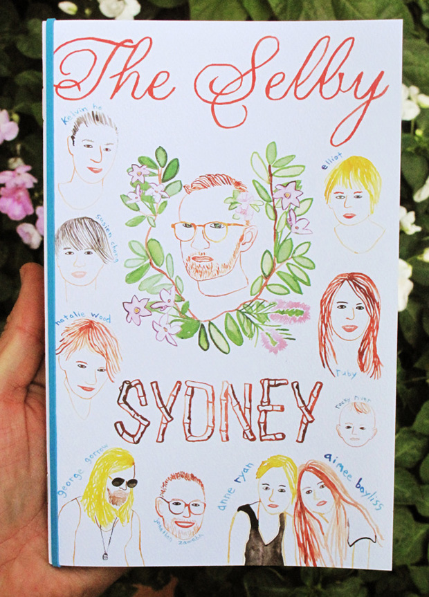 the-selby-sydney-book