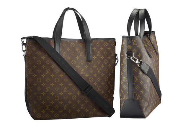 986.00. Louis Vuitton (LV) Monogram Macassar Canvas Davis M56708.