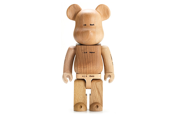 more-trees-karimoku-medicom-toy-400-bearbrick