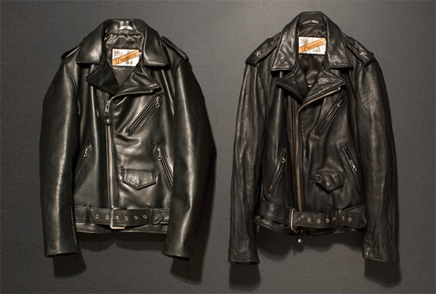 nano-universe-schott-perfecto-leather-jacket