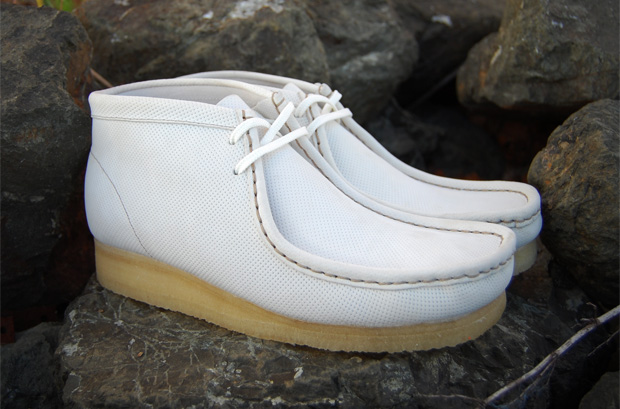 Clarks Originals 2010 Spring Summer Wallabee Preview
