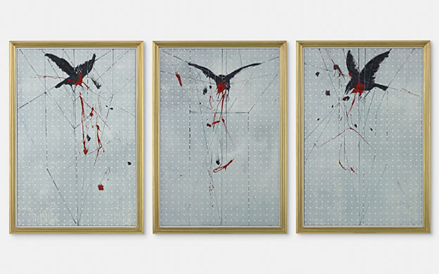 damien-hirst-nothing-matters-exhibition-preview