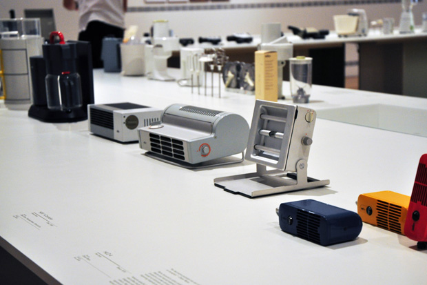 dieter rams less and more exhibition design museum 22 Dieter Rams Less and More Exhibition @ Design Museum
