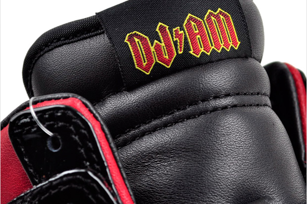 dj am nike dunk high premium 1 DJ AM x Nike Dunk High Premium