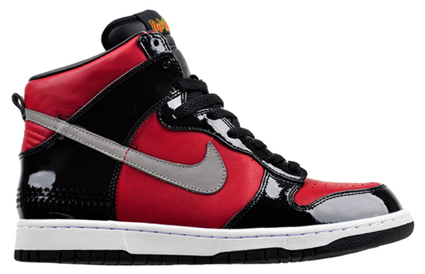 dj am nike dunk high premium 2 DJ AM x Nike Dunk High Premium