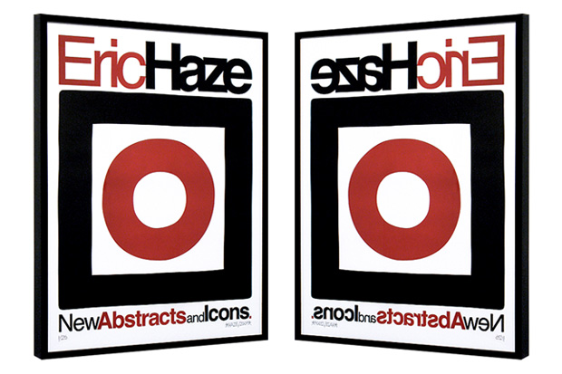 eric-haze-abstracts-icons-poster