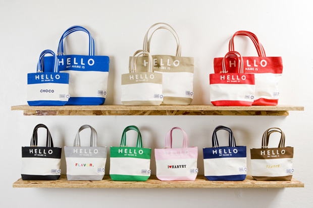 flavor-porter-hello-my-name-is-tote-bag