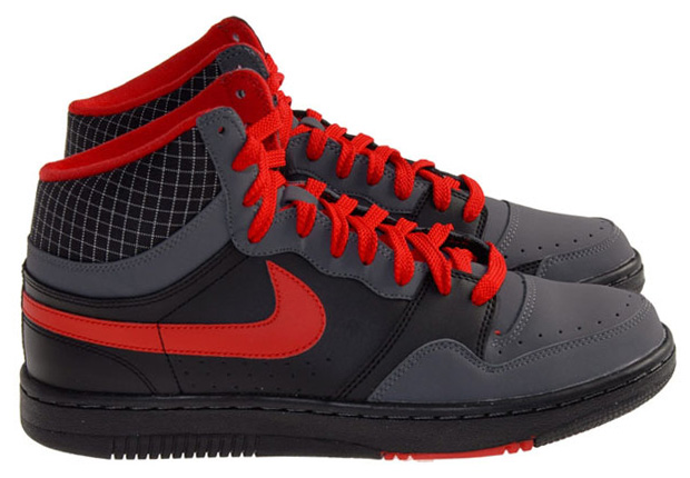 nike court force 2009 holiday releases 3 Nike Court Force 2009 Holiday Releases