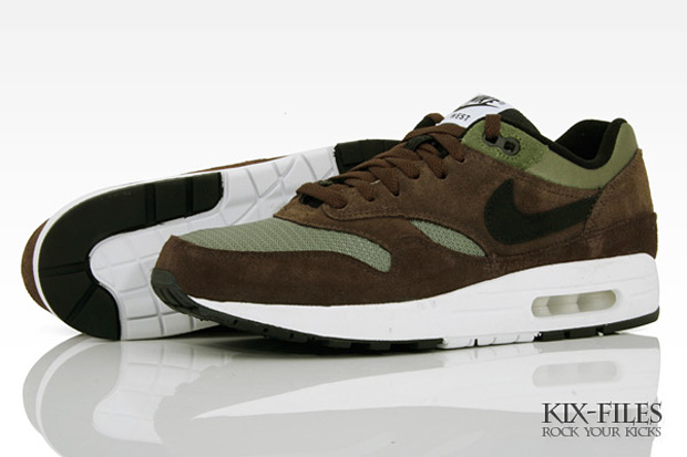 Nike BrownHypebeast 1 Athletic Max Baroque West Sportswear Air uiXZPk