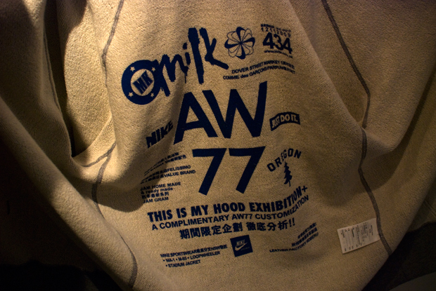 Nike Sportswear Presents Quot Aw77 This Is My Hood