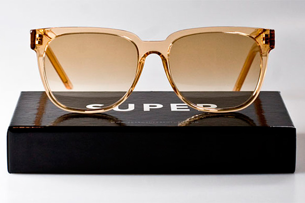 super 2010 ss people sunglasses 1 Super 2010 Spring/Summer People Sunglasses