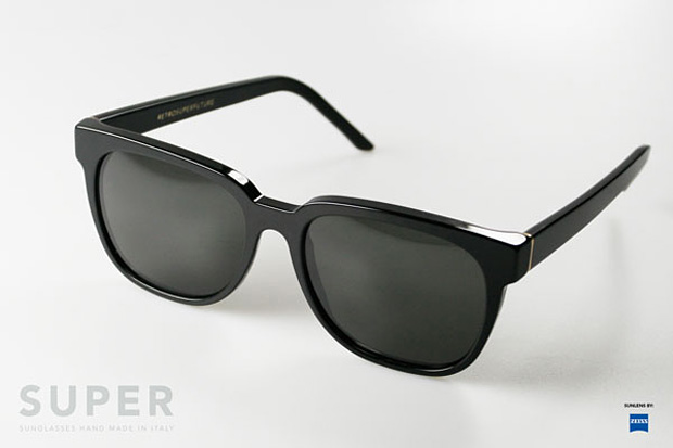 super 2010 ss people sunglasses 3 Super 2010 Spring/Summer People Sunglasses