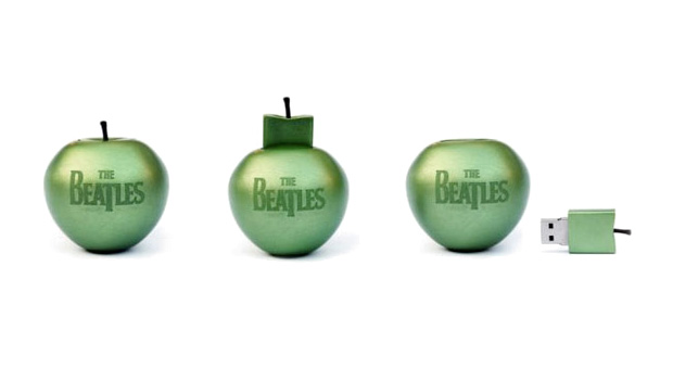 the-beatles-apple-usb