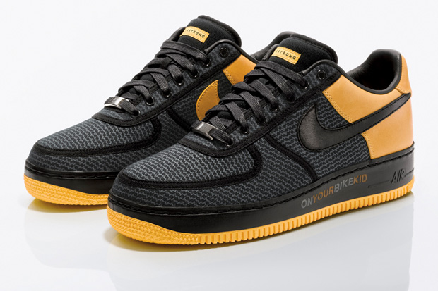 Nike Air Force 1 High Vt Supreme