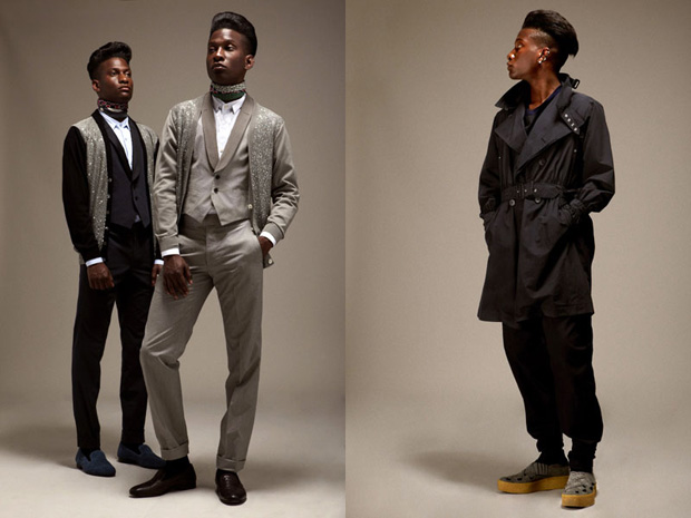 caselyhayford 2010 springsummer lookbook interview