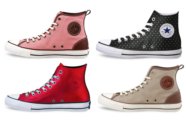 converse japan 2010 january release 1 Converse Japan 2010 January Releases