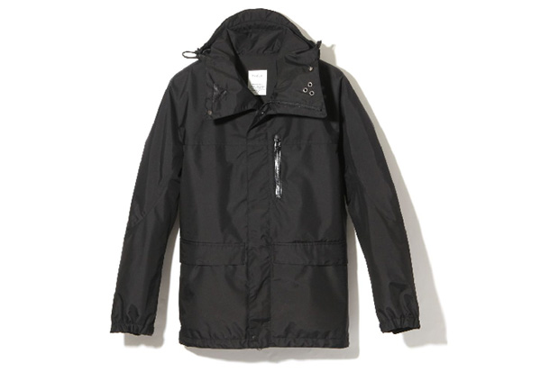 cycle 02 mountain jacket