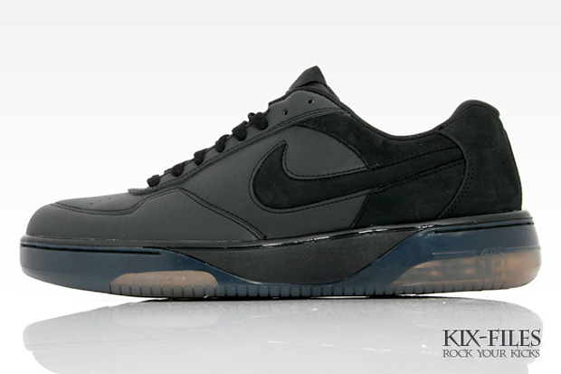purchase cheap 7b6a4 ea9ee DJ Clark Kent x Nike Air Force 25 Low | HYPEBEAST