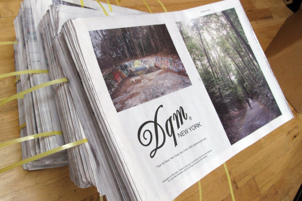 dqm-newspaper-2009-fall-winter-issue