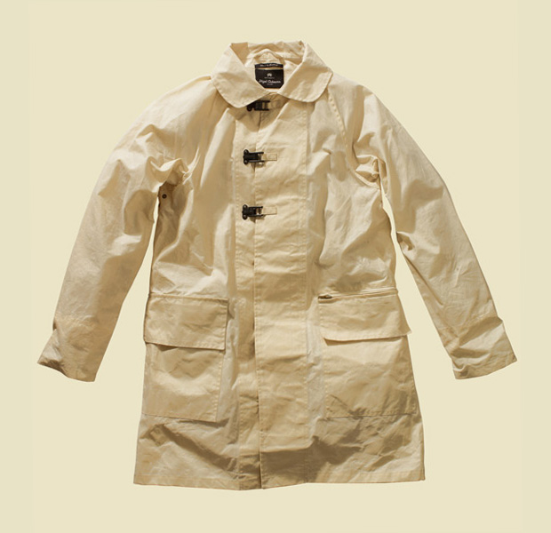 nigel cabourn 2010 springsummer preview