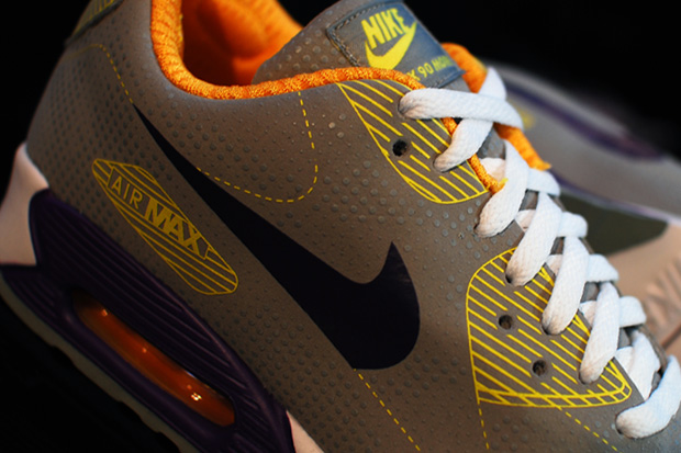 nike sportswear air max 90 moire preview