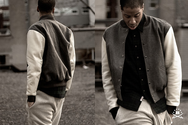 ransom 2009 holiday collection