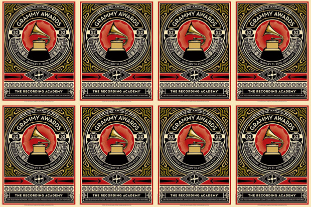 shepard-fairey-grammy-awards