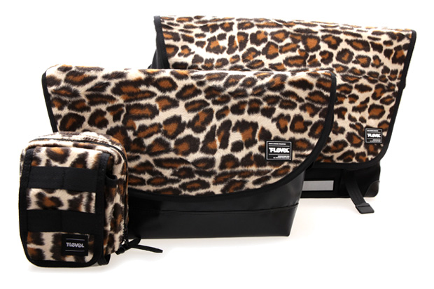 tlevel 2009 holiday leopard collection