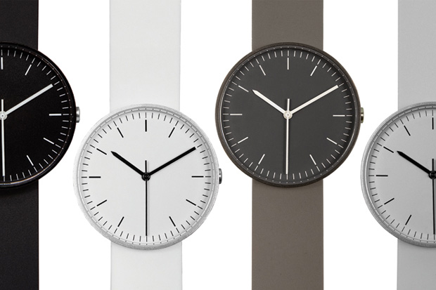 uniform-ware-wrist-watch