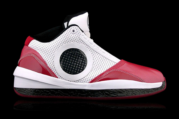 air jordan 2010 w3lcome home sneakers