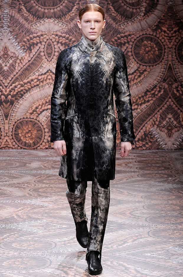 alexander mcqueen 2010 fall collection