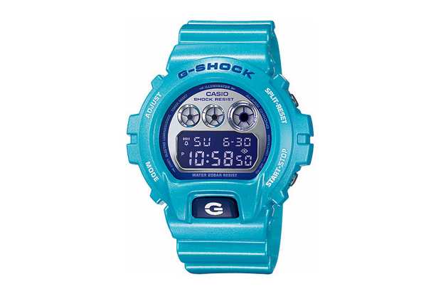 casio gshock 2010 february releases