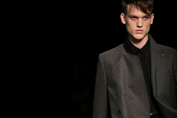 dior homme 2010 fallwinter collection