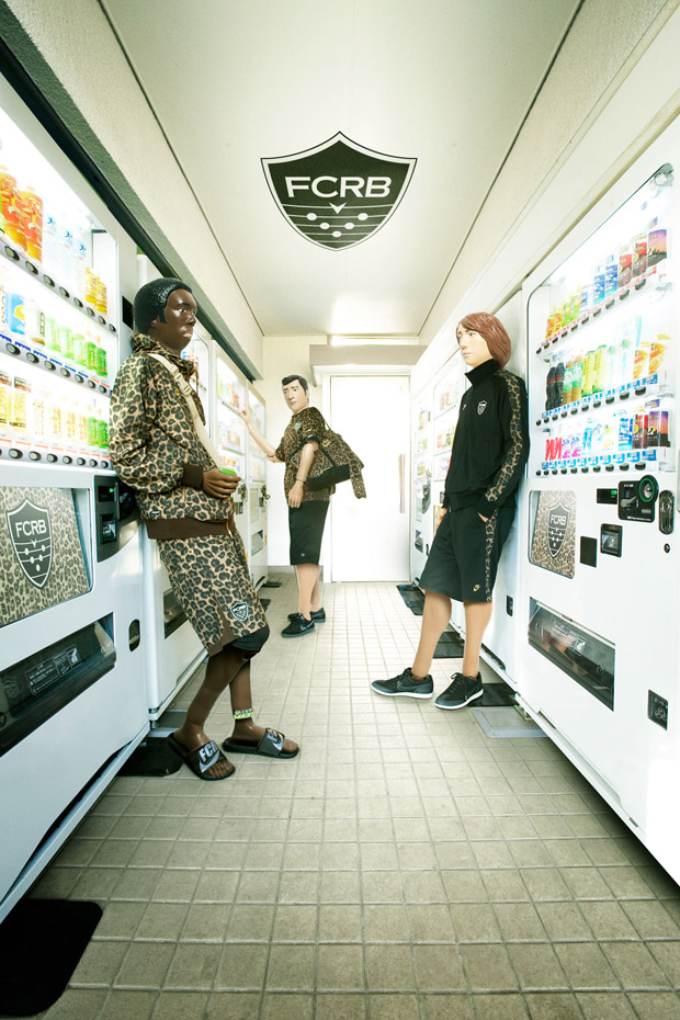 fcrb nike spring summer 2010