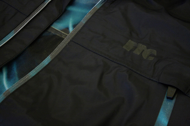ftc burton 3l slick jacket
