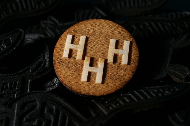 good wood hall fame accessories