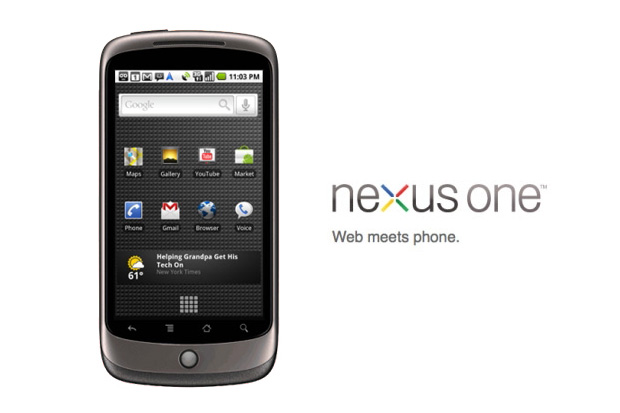 google nexus smartphone preview
