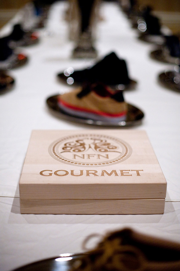 gourmet 2010 preview
