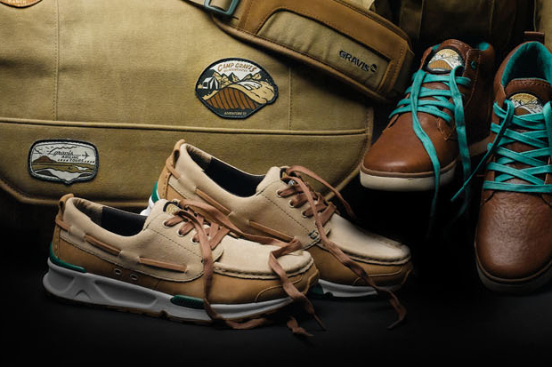 gravis expedition series preview