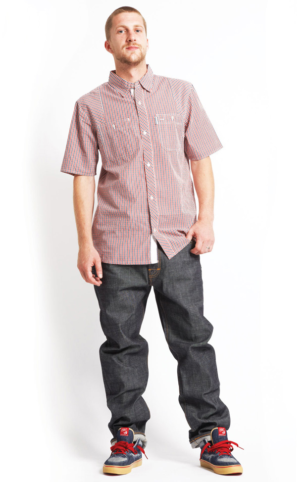 in4mation 2010 spring collection