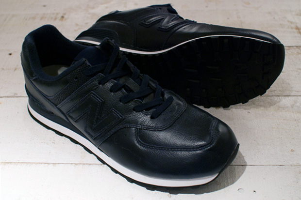 comme des garcons eye junya watanabe new balance 576 2010 spring summer collection