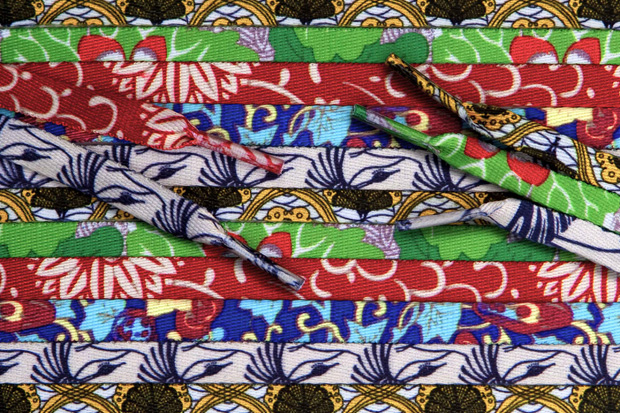 kehinde wiley unep puma play life lacelets