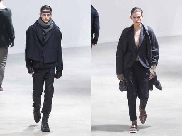 lanvin 2010 fall collection