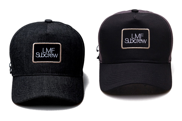 lmf subcrew wild lazy tour cap