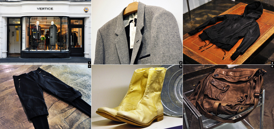 holiday favorites from london
